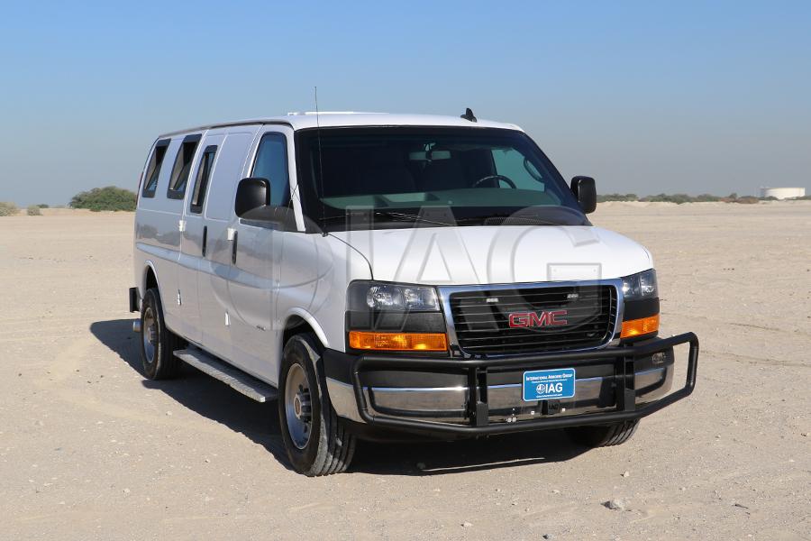 vans vehicles savana van armored limo inkas gmc for by sale limousine