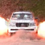 vr7 blast test