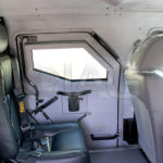 sentinel trv gunner seating