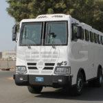armadillo bus heavy duty