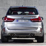 X5 back view