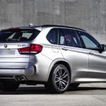 bmw x5 suv right hand doors