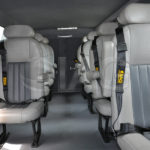 armored chevrolet express payload