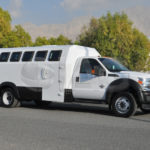 ford f550 extended wheelbase