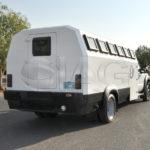 ford f550 customization