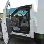 ford f550 protection