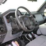 ford f550 custom configurations