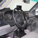 ford f350 driver cab