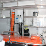 ford f350 ambulance custom built