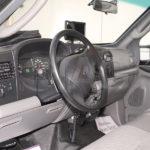 ford f350 ambulance driver area