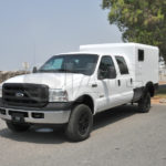 Ford F-350 CIT custom built