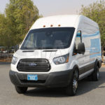 ford transit low profile van