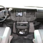 gmc savana driver cab