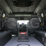 guardian apc gunner seat