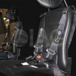 Guardian MAX LPV MRAP command blast seat