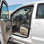 toyota hilux ballistic protection