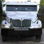 navistar international cit