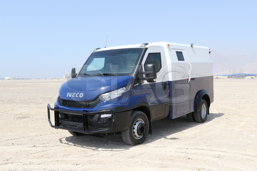 iveco daily cit