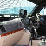 jaws apc driver interior protective grill
