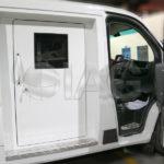 peugeot boxer CIT side doors