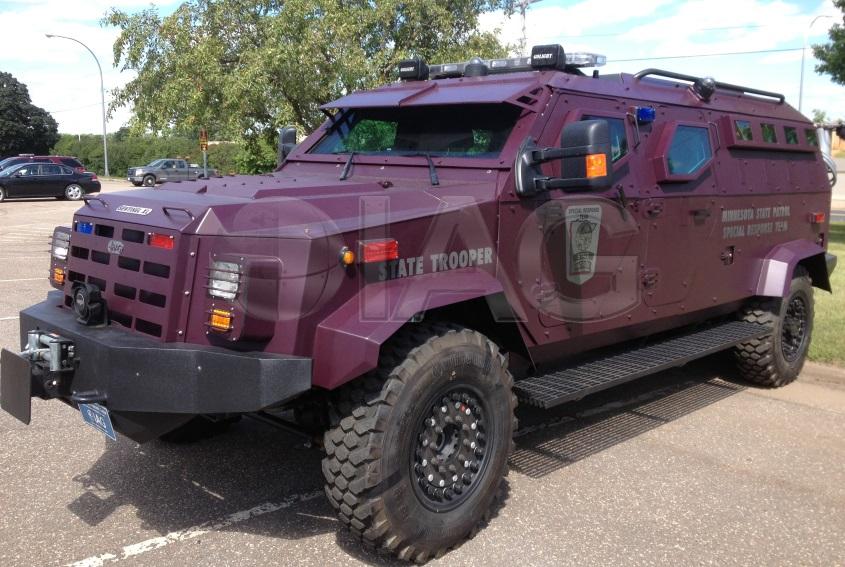 Sentinel XL TRV