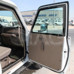 toyota lc 79 armored doors