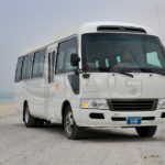 toyota coaster oem bus