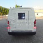 toyota hiace CIT rear door