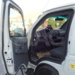 toyota hiace CIT armored door