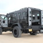 sentinel arv rear doors