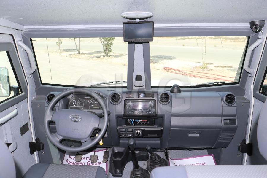 tlc 79 cit interior seating