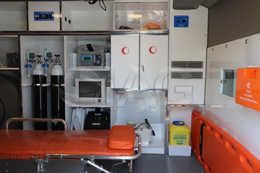 COVID-19 Equipment