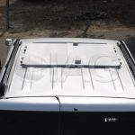 STANAG 2a blast tested TLC 200 Roof Escape Hatch