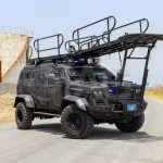 guardian tactical ladder system elevated ramps