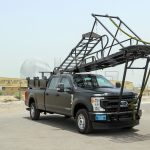 f350 tactical elevated system